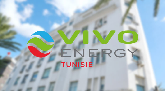 Vivo Energy Tunisie