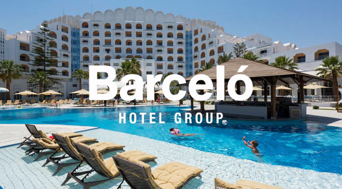 Barceló Hotel Group