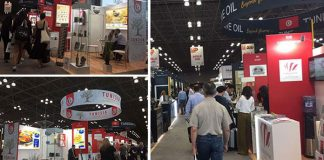 Cepex au salon Fancy Food Show
