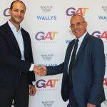 Convention entre la GAT ASSURANCES et WALLYS CAR