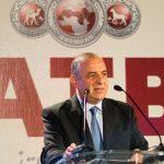 Ferid Ben Tanfous PDG du Groupe ATB