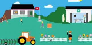 Fondation Orange lance son appel à projets Villages pour l'année 2019