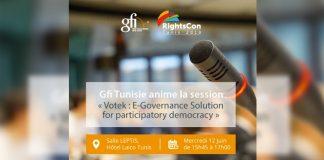 Gfi Tunisie RightsCon 2019