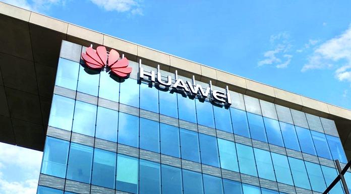 Huawei résultats premier trimestre 2019