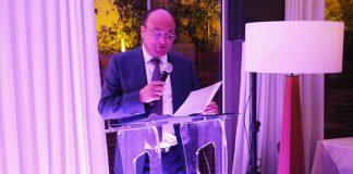 Maher Chaabane inauguration hotel Avani