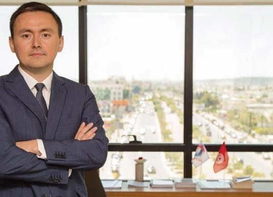 Mansur Zhakupov Total Tunisie