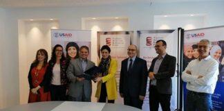 Partenariat entre TAEF et Tunisia JobS
