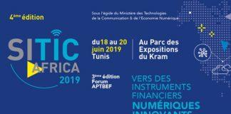 Sitic Africa 2019