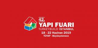 TURKEYBUILD 2019