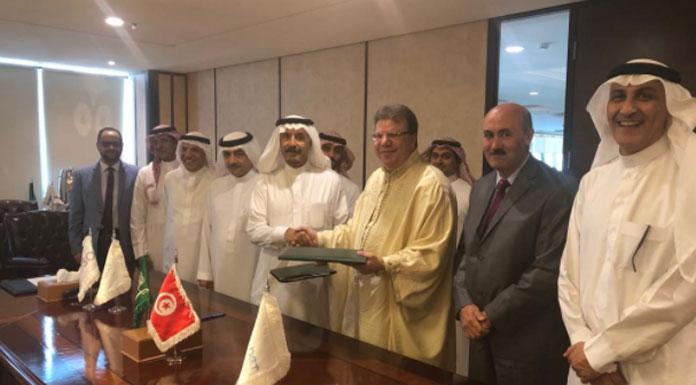 Telnet Holding et Middle East Fiber Cable Manufacturing