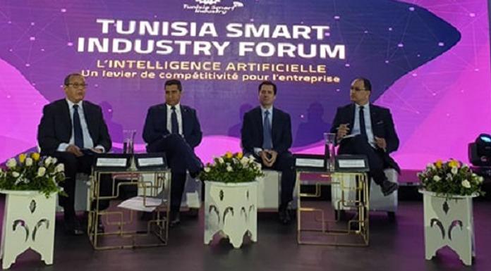 Tunisia smart industry