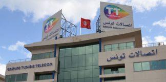 Tunisie Telecom