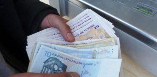 Tunisie chasse au cash