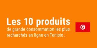 les produits de grande consommation les plus recherchés en Afrique du Nord