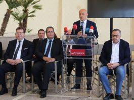 partenariat économique France-Tunisie