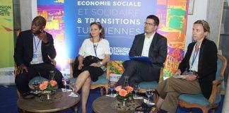 2ème édition du Forum Convergences Tunisie