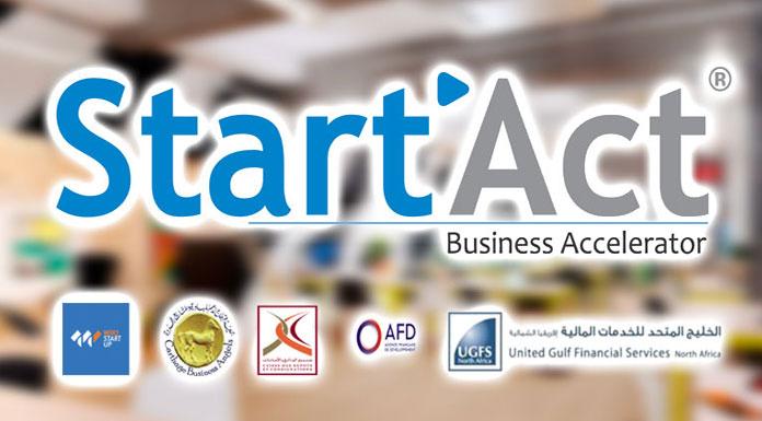 3ème édition de Start'Act