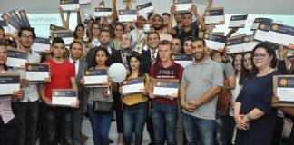 Championnat Microsoft Office Specialist Tunisie 2019