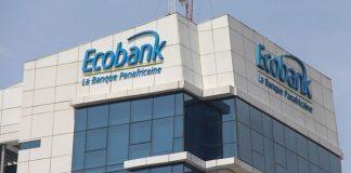 Ecobank- Bourse de Londres