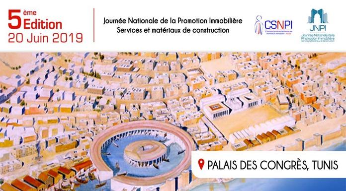 Journée Nationale de la Promotion Immobilière