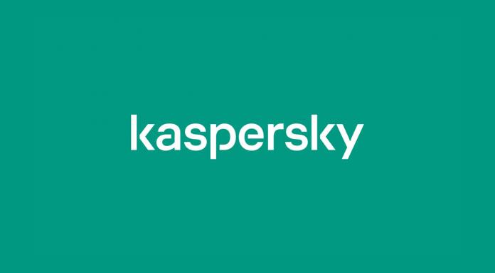 Kaspersky nouvelle identité