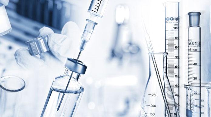 La Chambre Nationale de l'Industrie Pharmaceutique