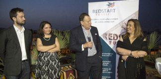 Lancement de REDSTART Tunisie