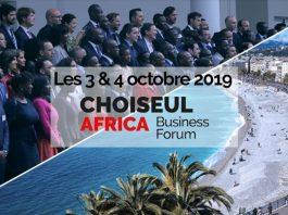 Lancement du Choiseul Africa Business Forum