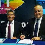 MoU entre TT International Services TTIS et Deloitte Conseil Tunisie