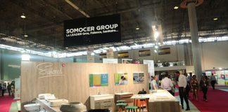 SOMOCER et Sanimed au Salon Consommons Made in Tunisia