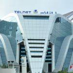 Telnet Arabia