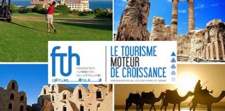 Tourisme Etude KPMG
