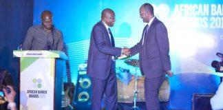 Trophées African Banker