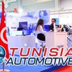 2ème édition Tunisia Automotive