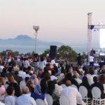 Cérémonie de remise des diplômes de la promotion 2019 de l'Université Paris - Dauphine I Tunis