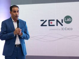 Demo Day de ZEN LAB