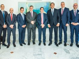 GE Powering Tunisia Forward