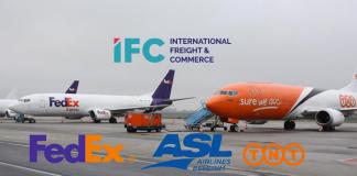 IFC Fedex-TNT