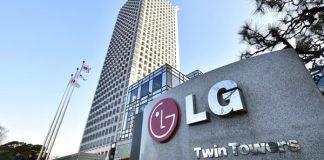 LG Electronics résultats financiers préliminaires
