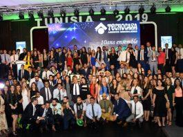 Quarantième anniversaire de Tecnocasa