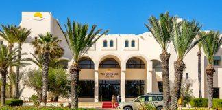 TUI Sensimar Ulysse Palace Djerba