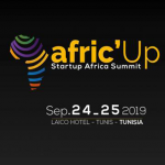 Afric'up 2019