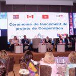 nouveaux projets et initiatives en termes d'autonomisation économique des femmes rurales