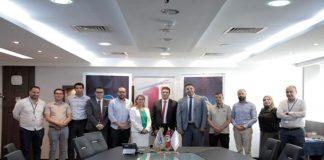 partenariat technologique entre Topnet et La Compagnie des Comptables de Tunisie