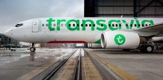 réclamation Transavia