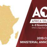 26e Semaine africaine du pétrole Africa Oil Week
