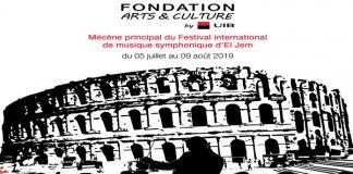 Fondation Arts & Culture by UIB Festival de musique symphonique d'El Jem