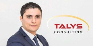Hatem Dhahri Directeur Associé Talys Consulting
