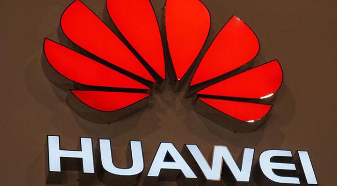 Huawei Fortune 500