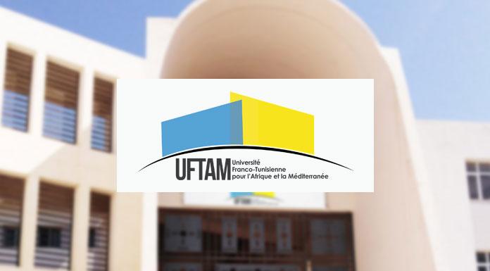 L'Université franco-tunisienne pour l'Afrique et la Méditerranée UFTAM